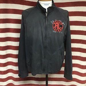 EUC POLO Beach Club barracuda jacket XL